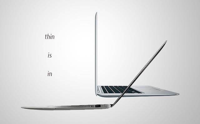 Intel tuleb turule uudse laptopi kontseptsiooniga