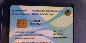 Homme antakse Eesti e-residendile üle aasta suhtekorraldaja tiitel