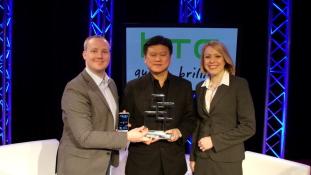 Uus HTC One nimetati MWC messil parimaks uueks nutitelefoniks