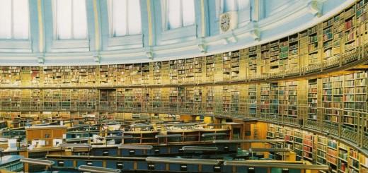Google toob British Library raamatud rahva sekka