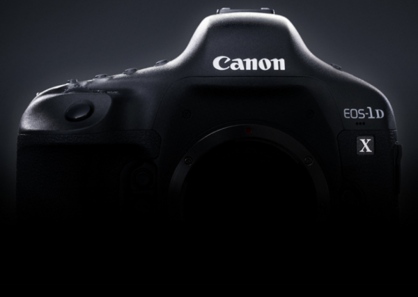 Canon pälvis kuus TIPA 2012. aasta auhinda
