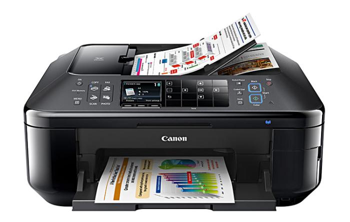 Canon tõi turule PIXMA MX715 ja PIXMA MX895 printerid