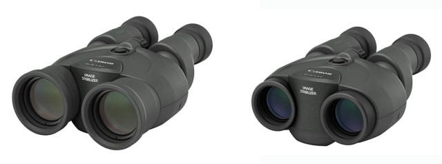 Canon-binoculars
