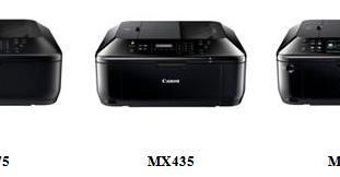 Canon toob turule uued multifunktsionaalsed printerid