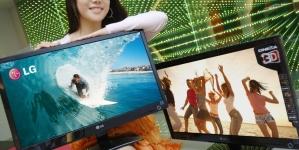 LG CINEMA 3D kuvari ülevaade