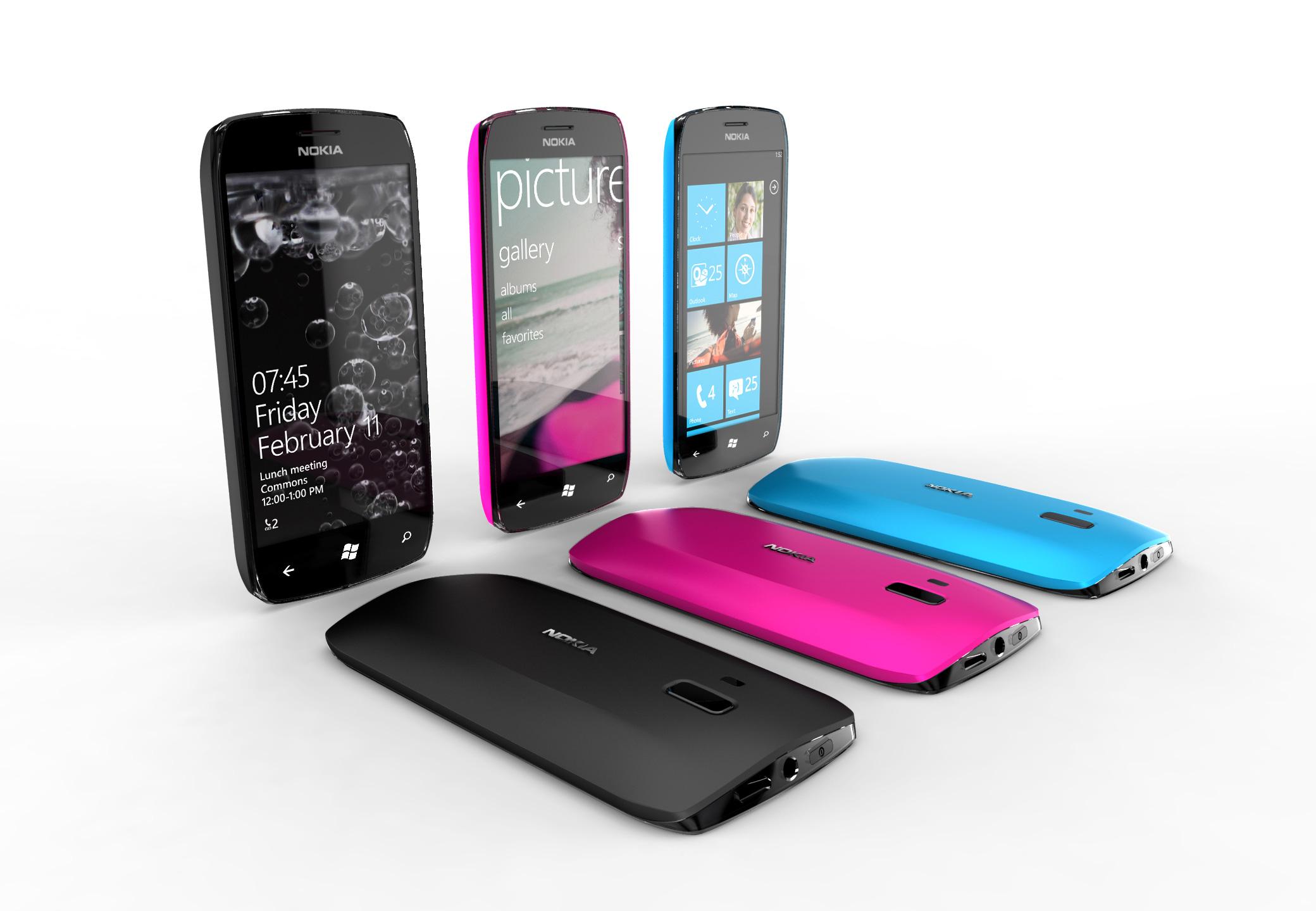 Siren.gif Microsoft + Nokia = Suurepärased nutitelefonid ~!