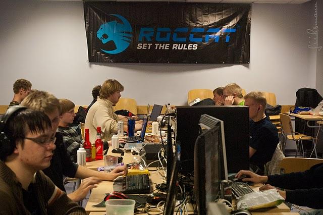 IT-tudengid parandavad tasuta arvuteid