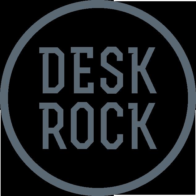 DeskRocklogo