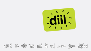 Internet nüüd kõikides Diili pakettides