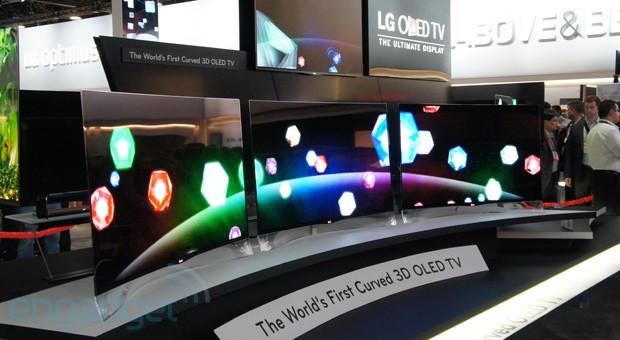 LG tooteid tunnustati mitmete red dot ja iF disainiauhindadega