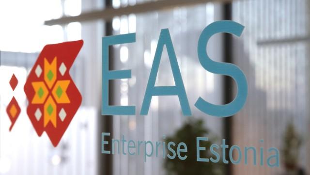 EAS Ettevõtluse Arendamise Sihtasutus