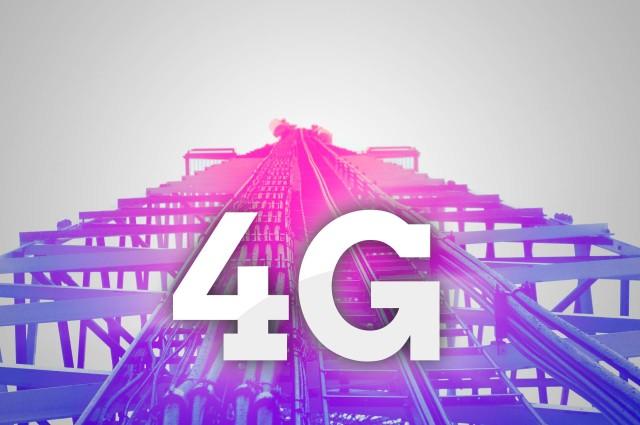 EMT 4G internet