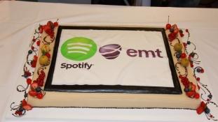 EMT ja Spotify koostöö toob eksklusiivsed pakkumised EMT klientideni