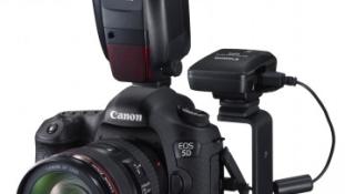 Canon tutvustab uut professionaalsete tarvikute tootevalikut