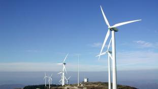 Tuuleenergia koguvõimsus Euroopas ületas 100GW