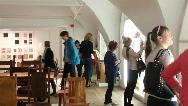 Eesti Tarbekunsti ja disainimuuseum 2014 aasta muuseumi_Č_Čl 1