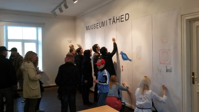 Eesti Tarbekunsti ja disainimuuseum 2014 aasta muuseumi_Č_Čl 2