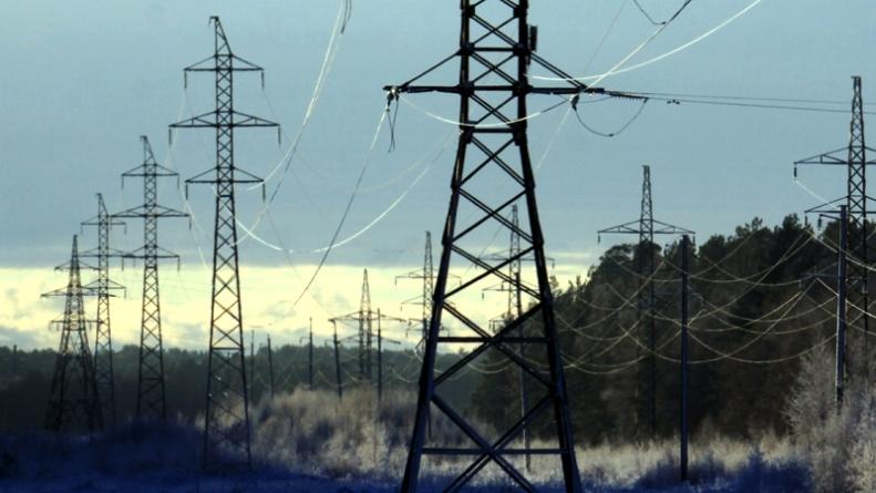 Tugev tuul võis elektri viia enam kui 40 000 majapidamisest