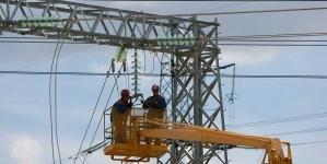 Elektrilevi rikkebrigaadid tegelevad rikete kõrvaldamisega