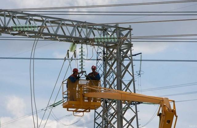 Elektrilevi töös