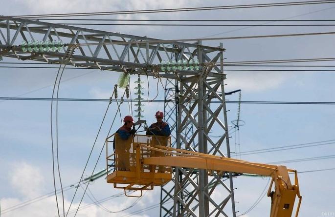 Elektrilevi on taastanud voolu 79 600 majapidamisele