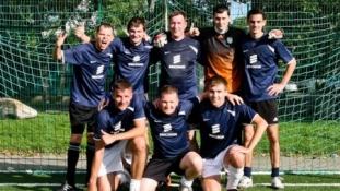 Laupäeval toimub Eesti IKT sektori jalgpalliturniir FOOTBALL ICT 2013