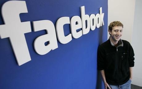 Facebook kasutamine oli täna häiritud