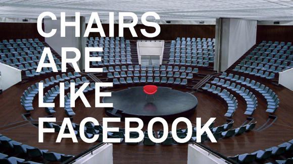 Facebookil nüüd miljard kasutajat