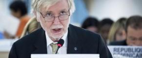 Erkki Tuomioja - UN Photo Geneva
