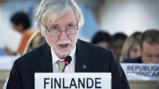 MTV3: Hiina ja Venemaa nuhkisid Soome välisministeeriumi arvutivõrgus