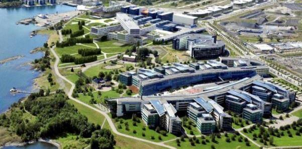 Technopolis Plc ostab ärilinnaku Oslos