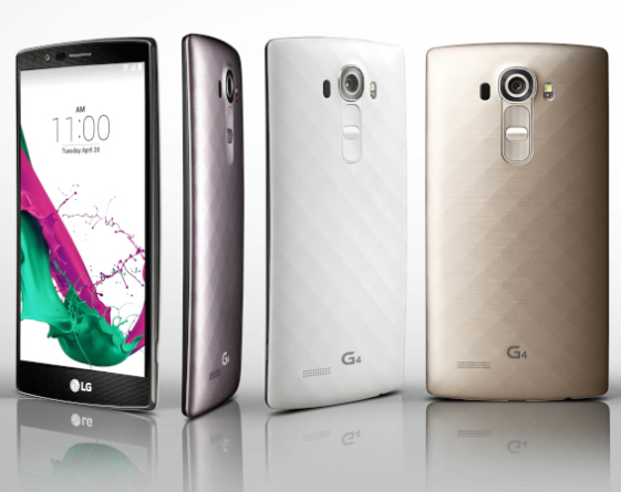 Mais on Eesti nutientusiastidel oodata kahe suurtootja lipulaeva saabumist – LG G4 ning HTC One M9.
