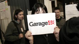 Garage48 ja Tallinn Music Week ühendavad teistkordselt jõud