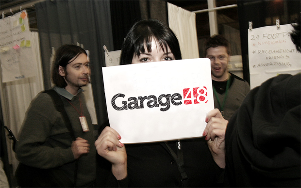 Garage48