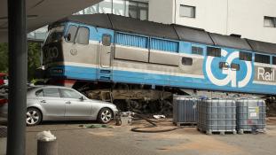 Go Rail täiendas Peterburi rongis interneti kvaliteeti