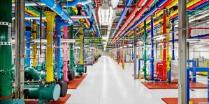 Heidame pilgu Google serveripargile