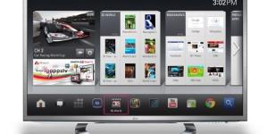 CES: LG tutvustab Google TV'd