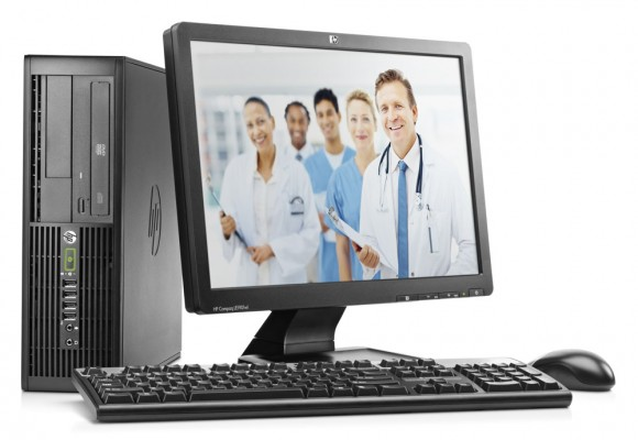 HP esitleb uut äriarvutite valikut