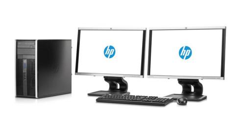 HP oli neljandas kvartalis suurim arvutitootja
