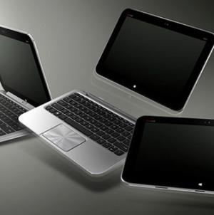HP uuenduslik puuteekraaniga hübriidarvuti HP ENVY x2