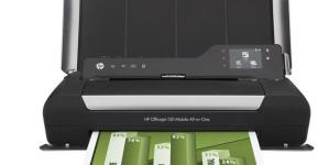 HP esitles uusi printimislahendusi ja printereid