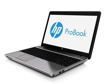 HP uued arvutid koju ja tööle