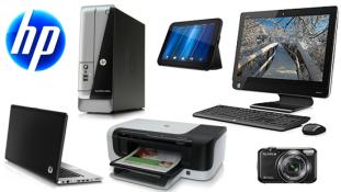 HP teenis 2. kvartalis 30,7 miljardit dollarit tulu