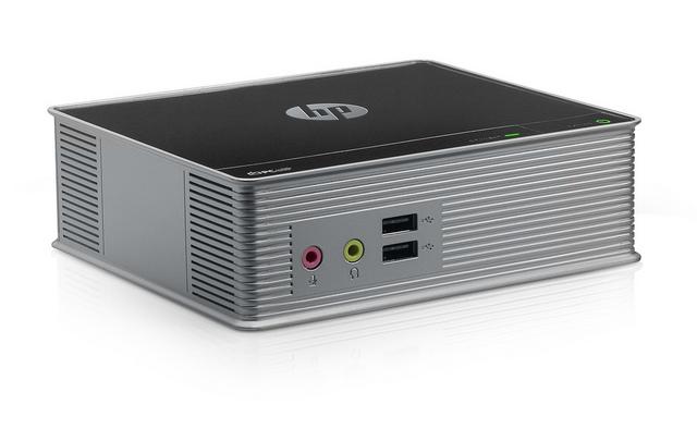 HP uued lahendused aitavad kiirendada virtuaalse töölaua tehnoloogiate rakendamist