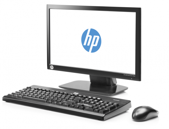 HP tutvustab uusi lahendusi ettevõtetele