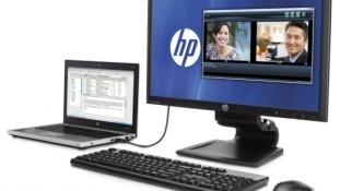 CES: HP esitleb suurimat All-in-One arvutit