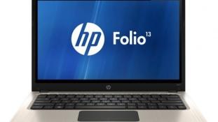 HP ultraõhuke sülearvuti Folio 13