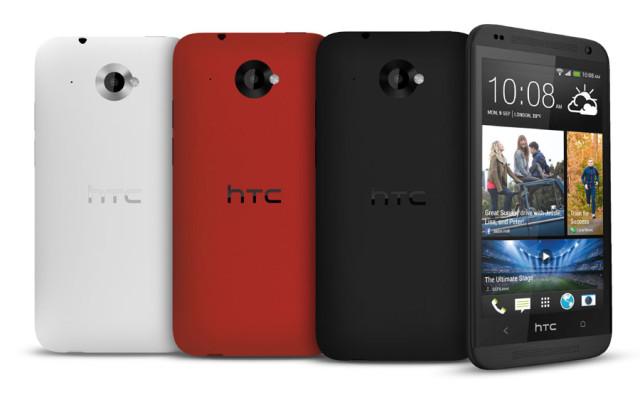 Uued HTC Desire 601 ja HTC Desire 300
