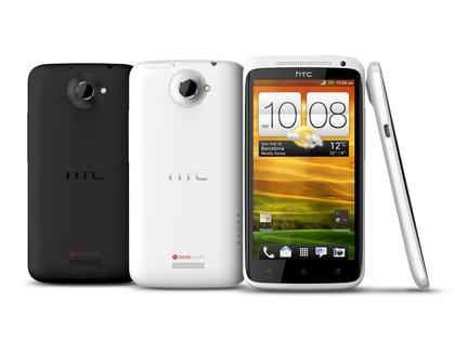 HTC esitleb uut nutitelefoni ONE X+