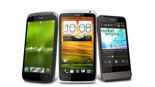 HTC tutvustas uusi One seeria nutitelefone